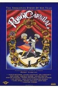 Caratula, cartel, poster o portada de Robot Carnival