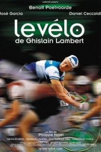 Caratula, cartel, poster o portada de La bici de Ghislain Lambert