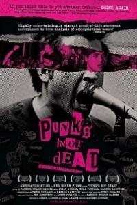 Caratula, cartel, poster o portada de Punk\'s Not Dead