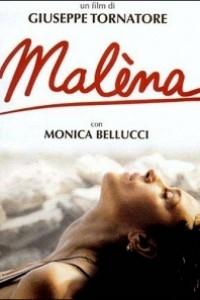 Caratula, cartel, poster o portada de Malèna