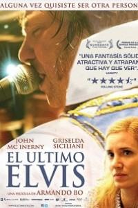 Caratula, cartel, poster o portada de El último Elvis
