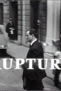 Caratula, cartel, poster o portada de Rupture