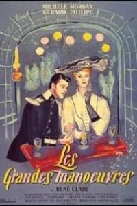 Caratula, cartel, poster o portada de Las maniobras del amor