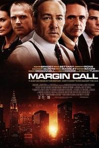 Caratula, cartel, poster o portada de Margin Call