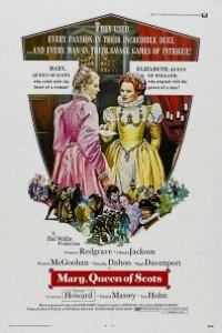 Caratula, cartel, poster o portada de María, reina de Escocia