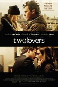 Caratula, cartel, poster o portada de Two Lovers