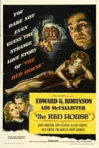 Caratula, cartel, poster o portada de La casa roja