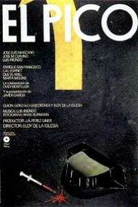 Caratula, cartel, poster o portada de El pico