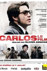Caratula, cartel, poster o portada de Carlos