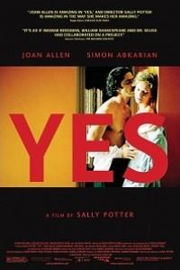 Caratula, cartel, poster o portada de Yes