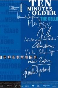 Caratula, cartel, poster o portada de Ten Minutes Older: The Cello