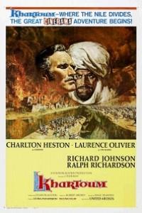 Caratula, cartel, poster o portada de Kartum