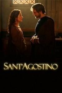 Caratula, cartel, poster o portada de San Agustín
