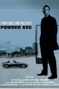 Caratula, cartel, poster o portada de The Hire: Powder Keg