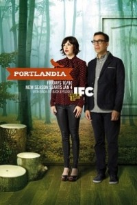 Caratula, cartel, poster o portada de Portlandia