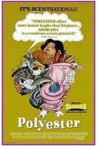 Caratula, cartel, poster o portada de Polyester