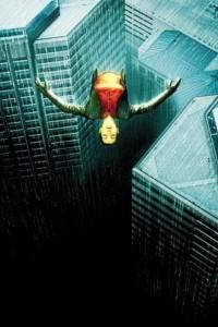 Caratula, cartel, poster o portada de Animatrix: El último vuelo de Osiris