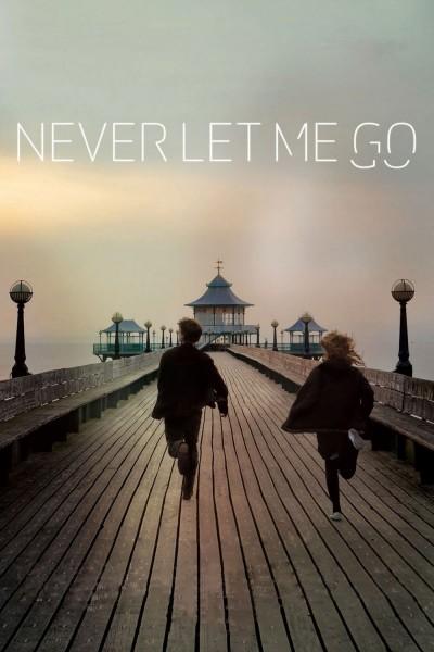 Caratula, cartel, poster o portada de Nunca me abandones
