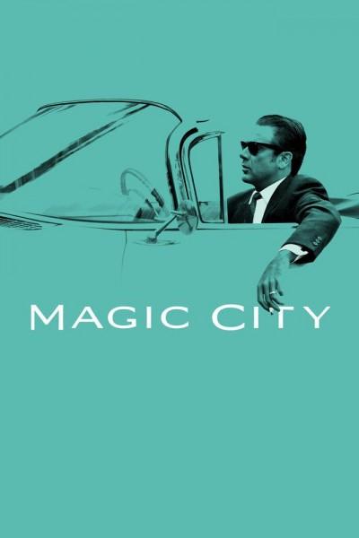 Caratula, cartel, poster o portada de Magic City
