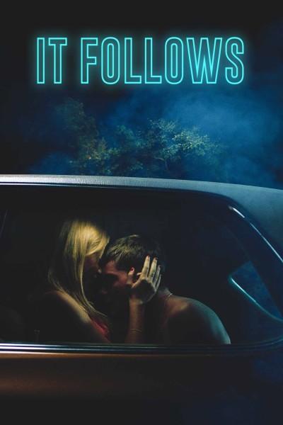Caratula, cartel, poster o portada de It Follows