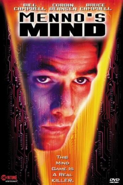 Caratula, cartel, poster o portada de La mente de Menno
