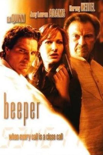 Caratula, cartel, poster o portada de Beeper