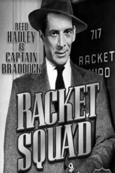 Caratula, cartel, poster o portada de Racket Squad