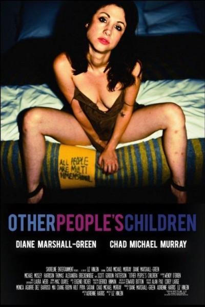 Caratula, cartel, poster o portada de Other People\'s Children