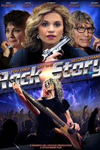 Caratula, cartel, poster o portada de Rock Story