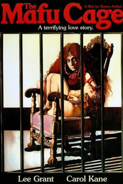 Caratula, cartel, poster o portada de The Mafu Cage