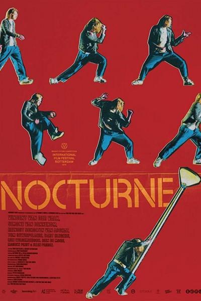 Caratula, cartel, poster o portada de Nocturne