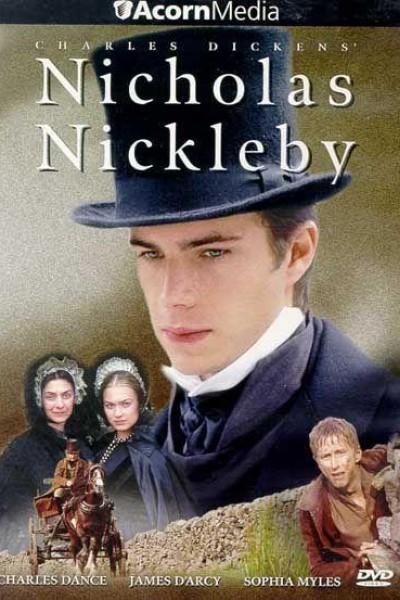 Caratula, cartel, poster o portada de The Life and Adventures of Nicholas Nickleby