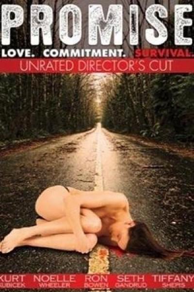 Caratula, cartel, poster o portada de Promise