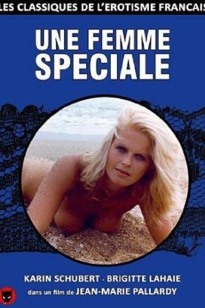 Caratula, cartel, poster o portada de Superorgasmo