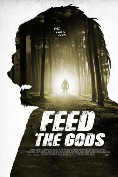 Caratula, cartel, poster o portada de Feed the Gods