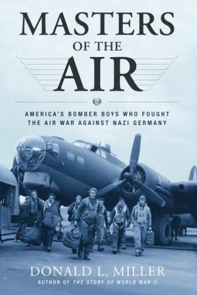 Caratula, cartel, poster o portada de Masters of the Air
