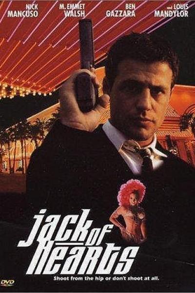 Caratula, cartel, poster o portada de Jack of Hearts