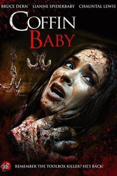 Caratula, cartel, poster o portada de Coffin Baby