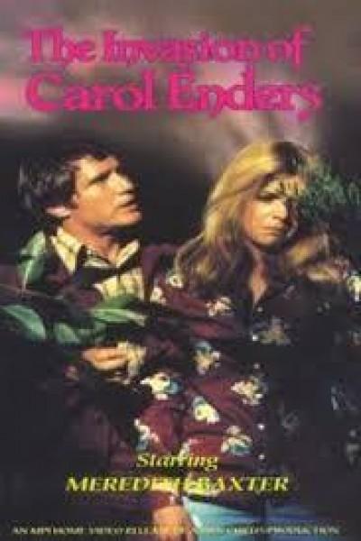 Caratula, cartel, poster o portada de The Invasion of Carol Enders