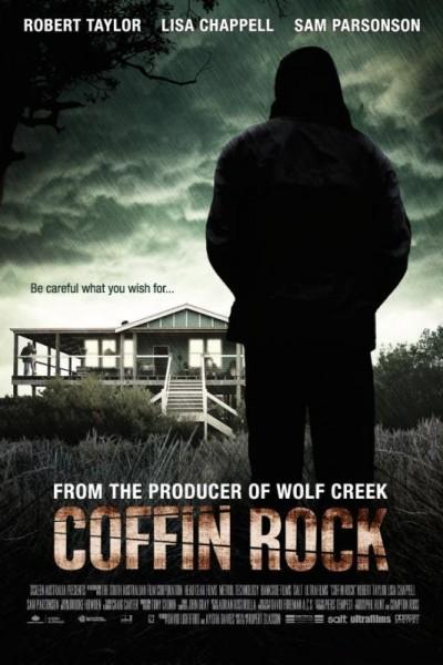 Caratula, cartel, poster o portada de Coffin Rock