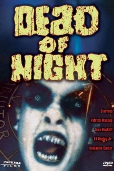 Caratula, cartel, poster o portada de Muerte de noche