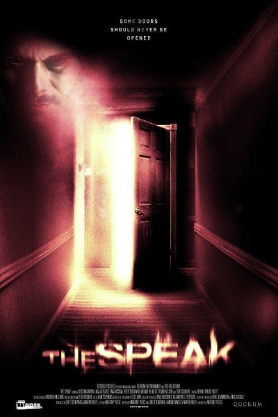 Caratula, cartel, poster o portada de The Speak