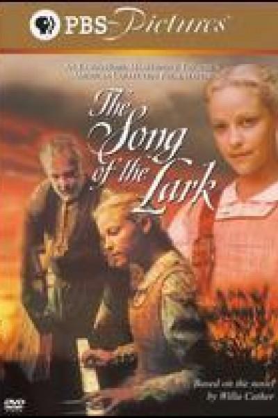 Caratula, cartel, poster o portada de The Song of the Lark