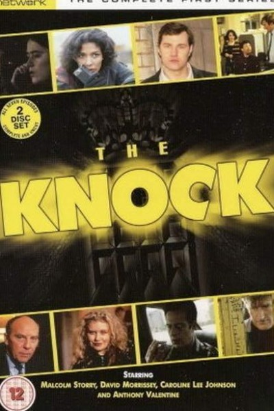 Caratula, cartel, poster o portada de The Knock