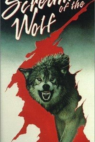 Caratula, cartel, poster o portada de El aullido del lobo
