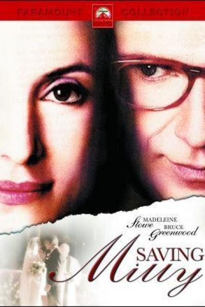 Caratula, cartel, poster o portada de Salvar a Milly