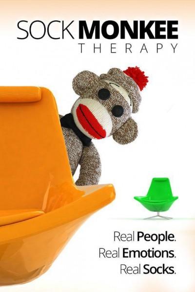 Caratula, cartel, poster o portada de Sock Monkee Therapy