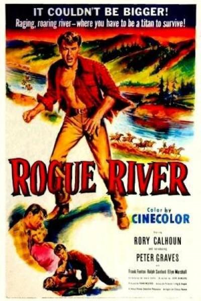 Caratula, cartel, poster o portada de Rogue River