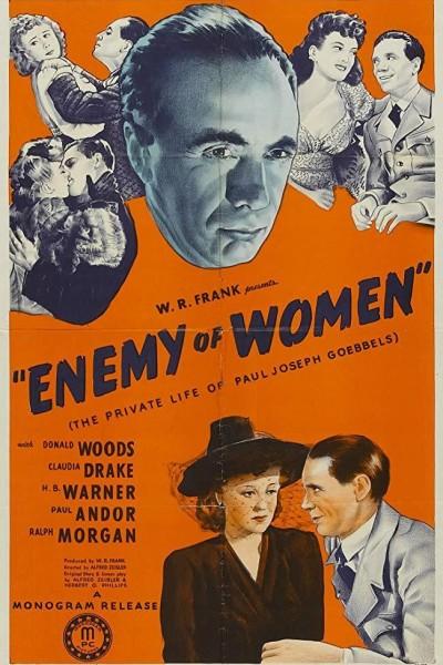 Caratula, cartel, poster o portada de Enemy of Women