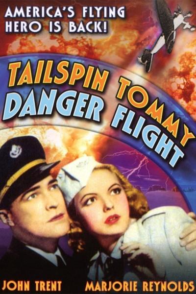 Caratula, cartel, poster o portada de Danger Flight